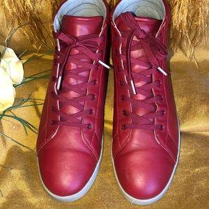 Dolce &Gabbana High-Top Sneakers